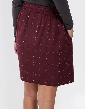 Clara Daisy Ditsy Skirt