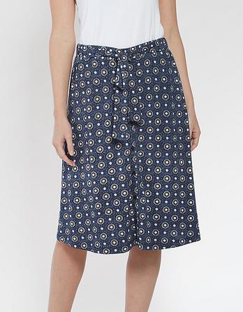 Mina Star Tile Skirt