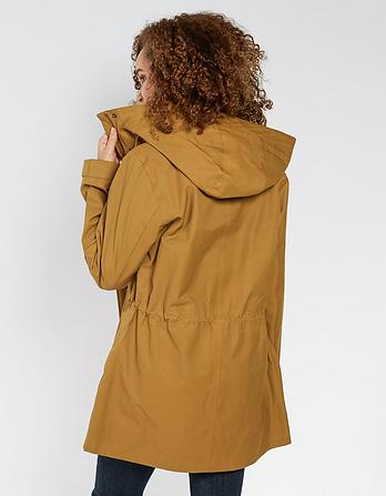 Taylor Waterproof Sealed Seam Jacket