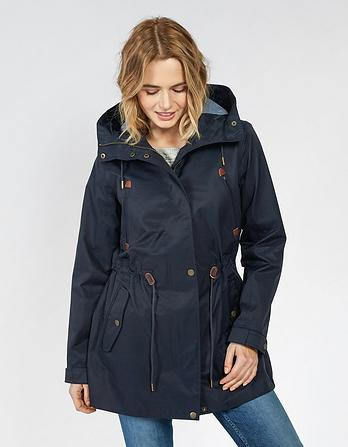 Taylor Waterproof Sealed Seam Jacket