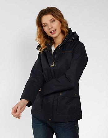 Marilyn Waterproof Sealed Seam Jacket