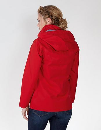 Marilyn Waterproof Sealed Seam Jacket