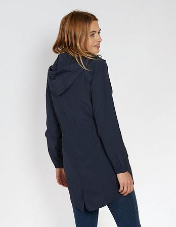 Pac Away Parka