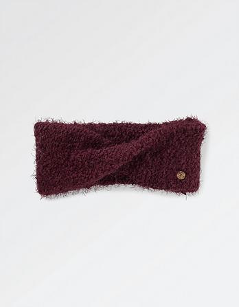 Twist Plain Headband