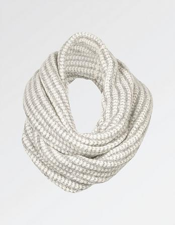 Amy Textured Snood