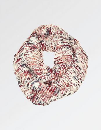 Multi Chunky Knit Snood