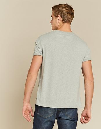 Hawnby Organic Cotton T-Shirt