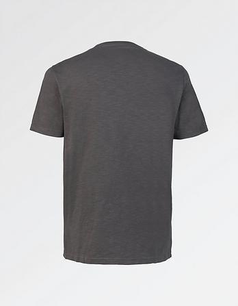 Joy Rider Organic Cotton Graphic T-Shirt
