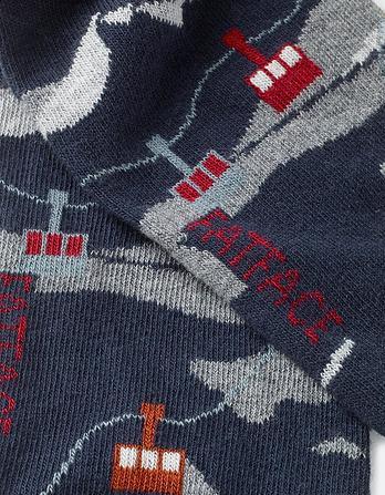 One Pack Ski Lift Socks