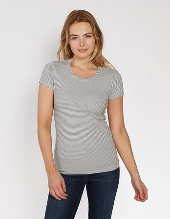 Sarah Stripe T-Shirt
