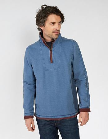 Airlie Pocket Sweat