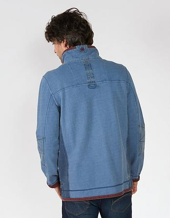 Airlie Pocket Sweatshirt