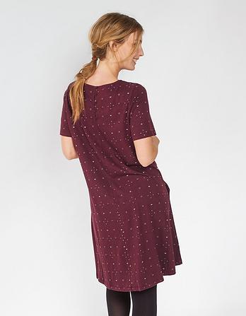Simone Daisy Ditsy  Dress