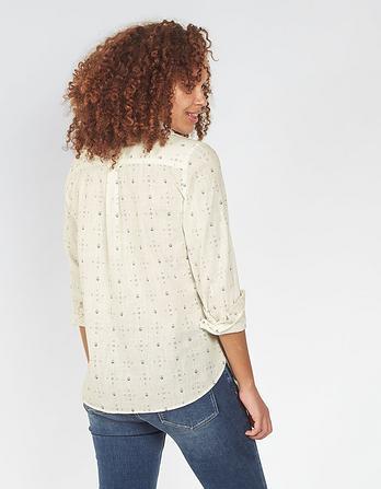 Olivia Daisy Ditsy Shirt