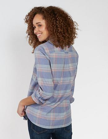Olivia Check Shirt