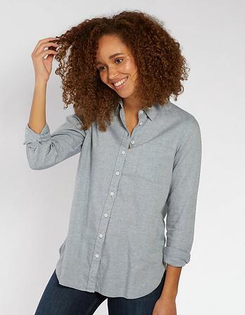 Olivia Marl Shirt