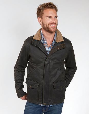 Broadsands Jacket