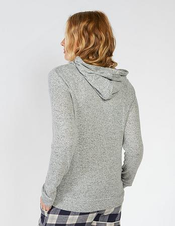 Weston Soft Overhead Hoody