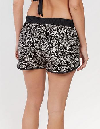 Sea Star Board Shorts