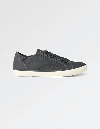 Adbury Lace Up Trainers