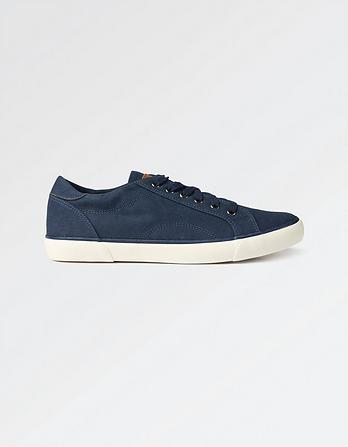 Adbury Lace-Up Sneakers