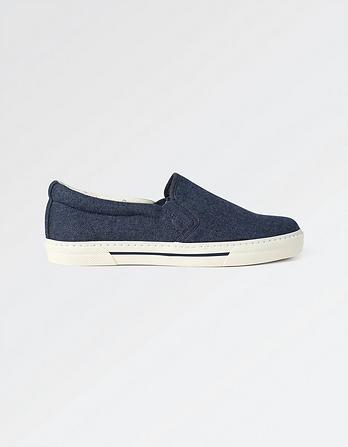 Stoneby Slip On Sneakers