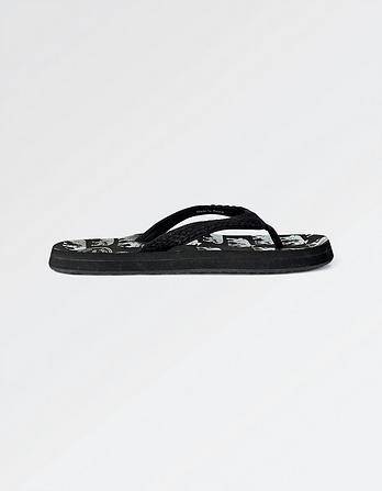 Bay Elephant Flip Flops