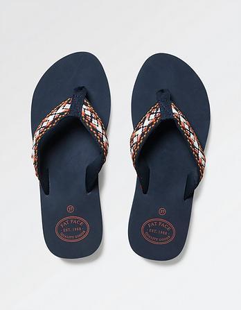 Pentle Flip Flops