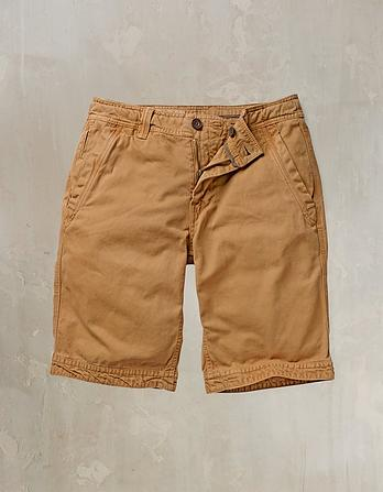 Cove Flat Front Shorts