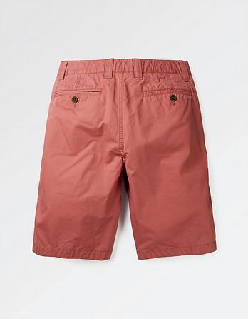 Lightweight Chino Shorts