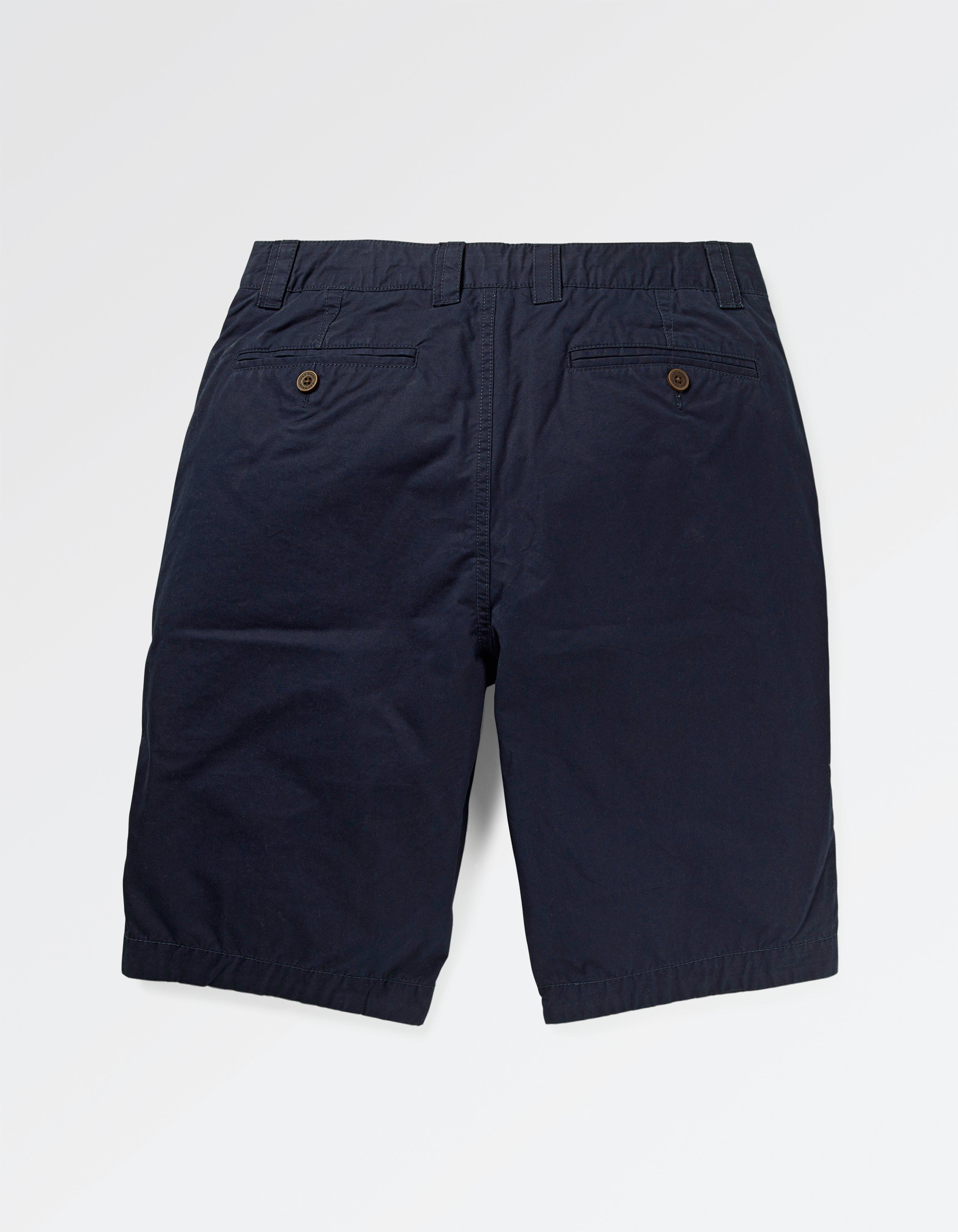 Lightweight Chino Shorts