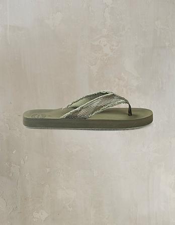 Harris Flip Flops