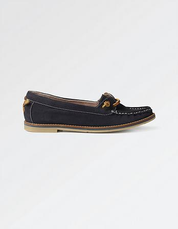 Demi Boat Shoes