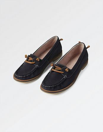 Demi Boat Shoes