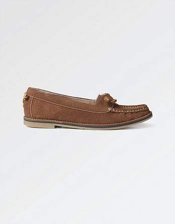Womens Demi Boat Shoes Fat Face 6r5zQ9WnVo
