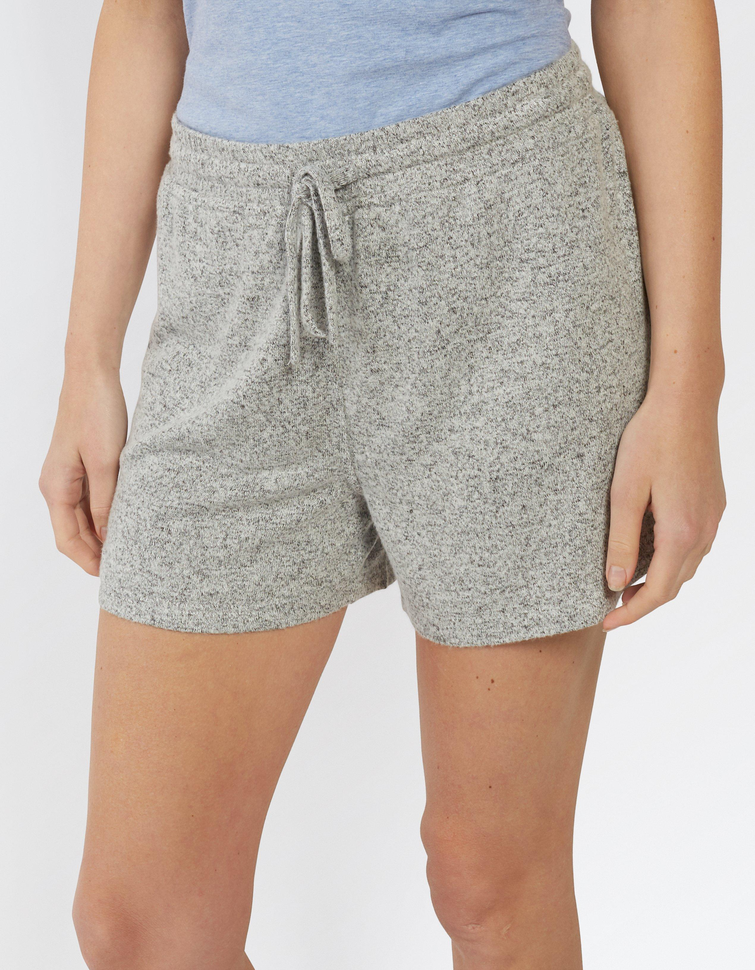 Weston Soft Pajama Shorts