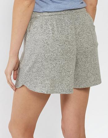 Weston Soft Pyjama Shorts