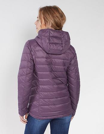 Lauren Lightweight Puffer Jacket