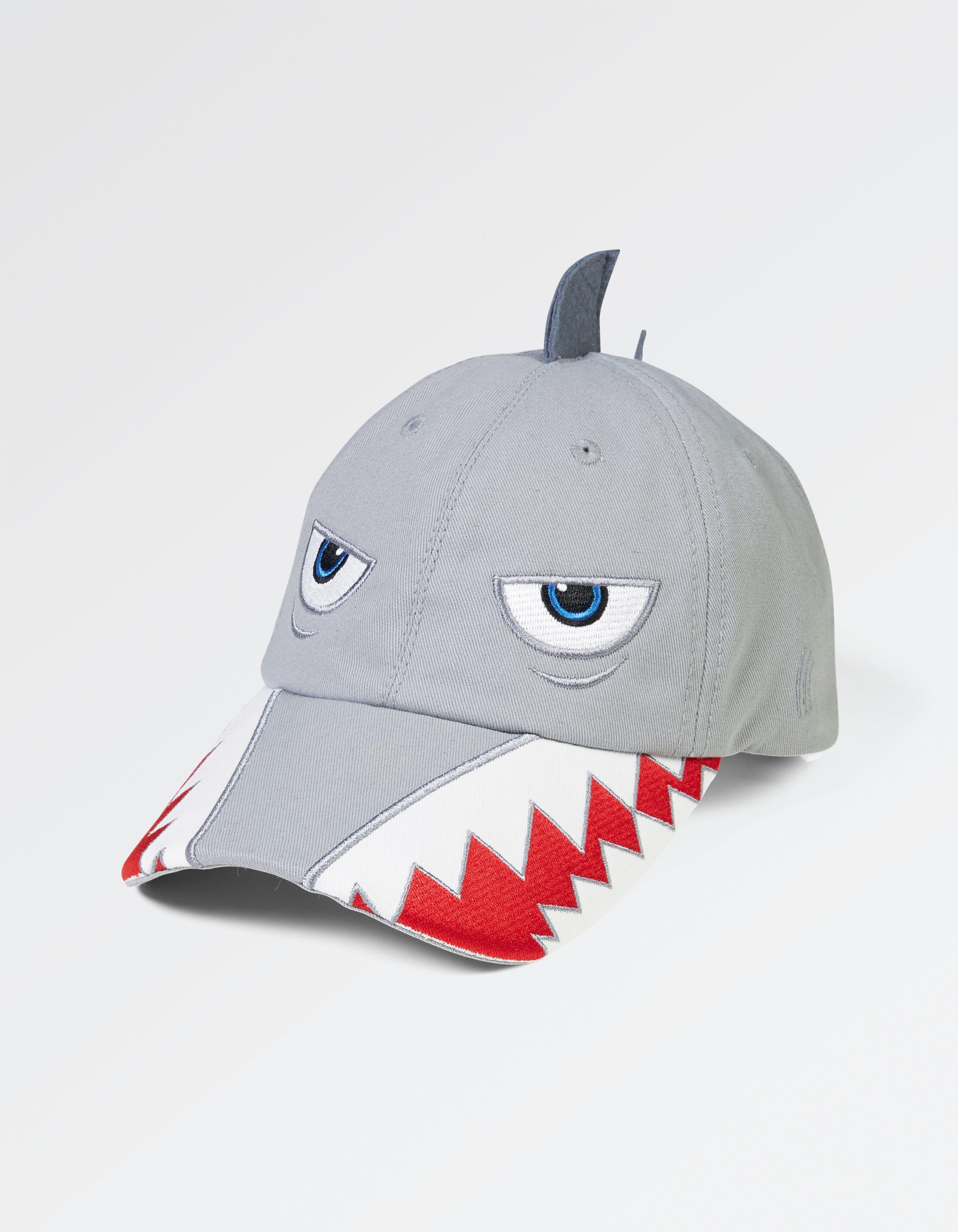 Shark Cap 1c062aaf52e