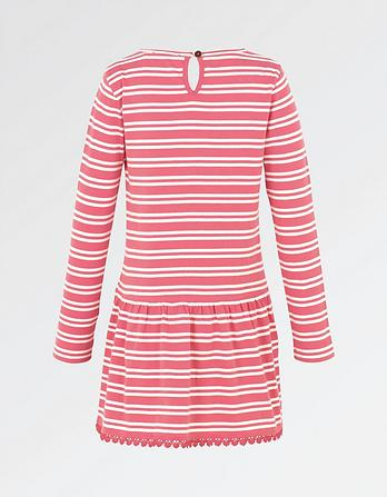 Darlia Stripe Dress