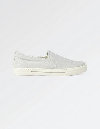 Stoneby Slip On Trainers