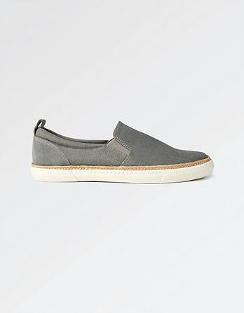 Aston Slip-On Sneakers