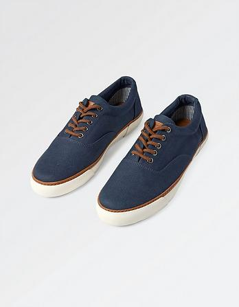 Ashe Weekender Trainers