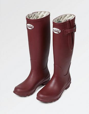 Rockfish Tall Matt Wellies