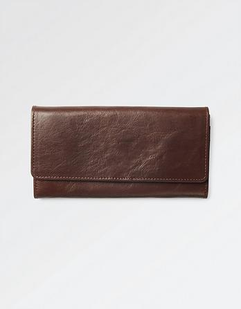 Matinee Leather Purse
