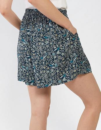 Linear Garden Flippy Shorts