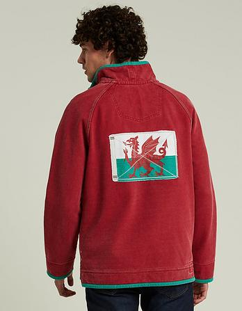 Airlie Wales Sweat