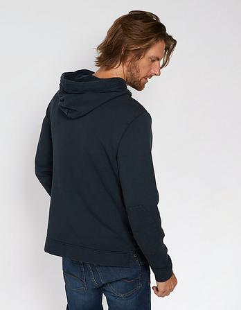 Shore Overhead Hooded Sweatshirt