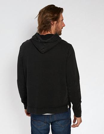 Shore Overhead Hooded Sweatshirt