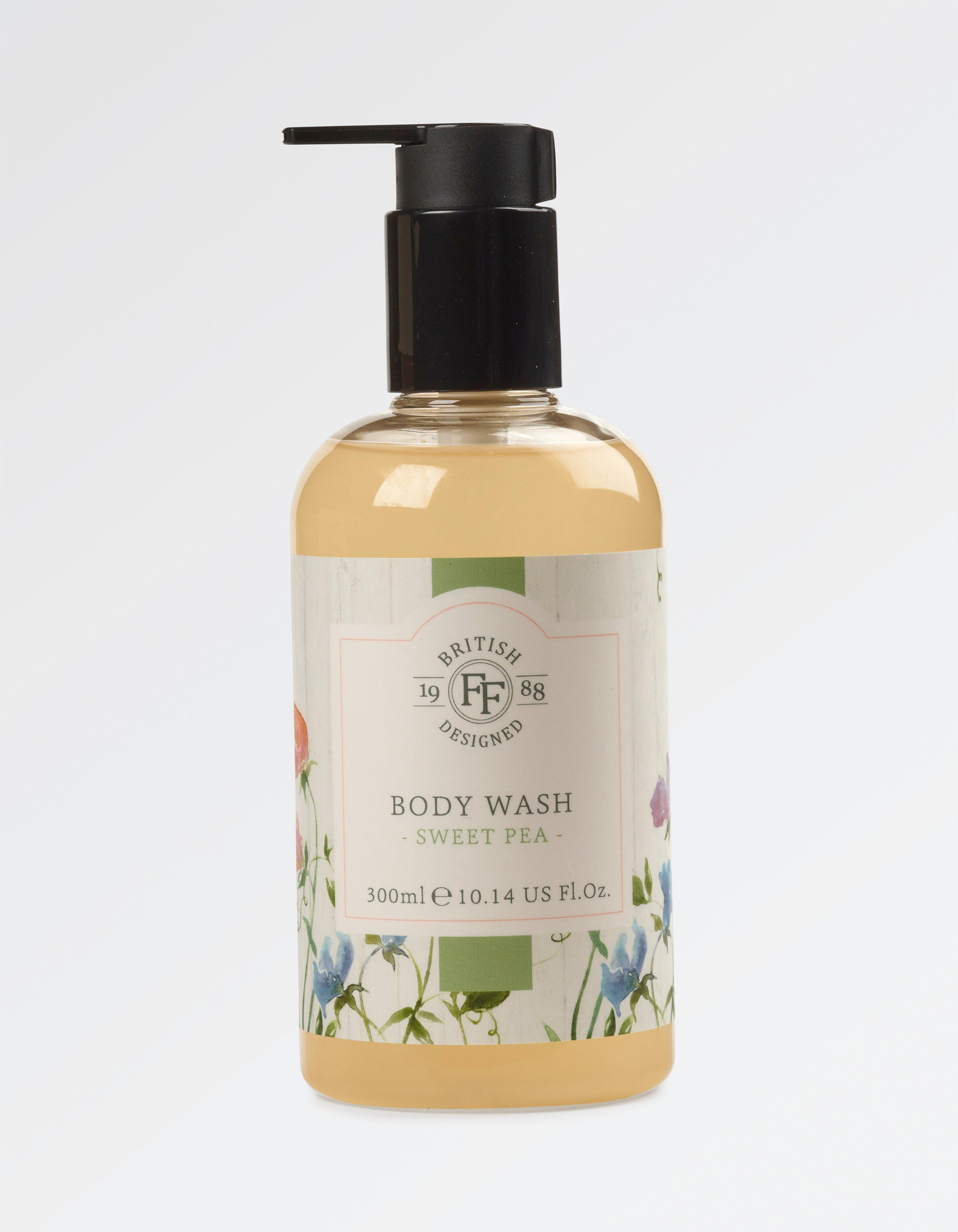 Sweet Pea Body Wash